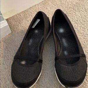 Nike Slide Sneakers